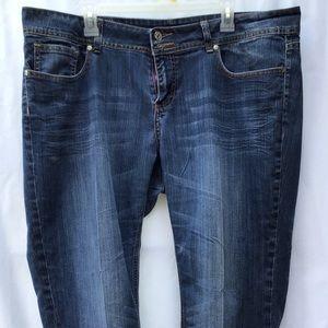 Vigoss jeans size 20